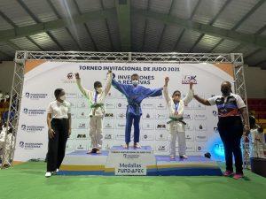 Asojudina y Club Naco, campeones torneo invitacional de judo