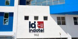 Indotel clausura 13 revendedores ilegales de internet y 45 emisoras