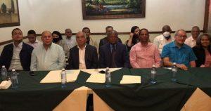 Danilo juramentará nuevos miembros del PLD en Santiago