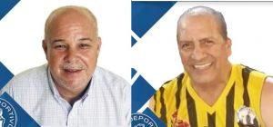 Eligen a Sergio Taveras y José L. Varela como Inmortales del Naco