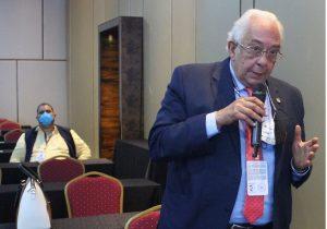 PARAGUAY: Juez de RD Biaggi Lama es observador elecciones