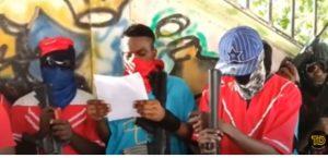 Haití vivió semana de protestas y huelgas contra la inseguridad