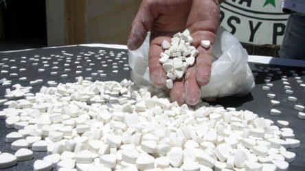 Estados Unidos lanza estrategia contra la droga en Colombia