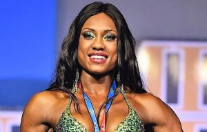 Campeona mundial competiráen SD Open Fisiculturismo y Fitness