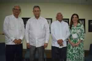 Félix Jiménez presenta libro sobre historia de la música dominicana