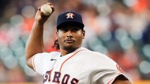 Astros garantizan otro viaje a la Serie Mundial de Beisbol