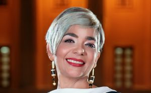 María Elena Núñez expondrá el legado de dominicanos destacados