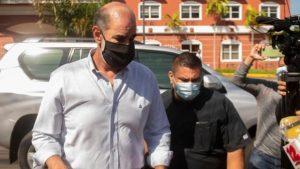 NICARAGUA: Policía detiene a dos altos dirigentes empresariales