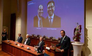 Norteamericano y libanés ganan  el Nobel  Medicina por hallazgos