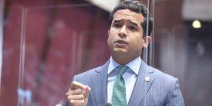 Omar Fernández sugiere Gobierno utilice excedente presupuestario