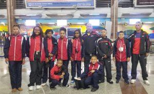 Infantiles RD competirán en Panam tenis de mesa en Ecuador
