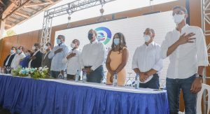 País Posible juramenta nuevos miembros Santo Domingo Este