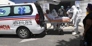 Leve baja contagios Covid en RD; reportan 699 casos, cero muertes