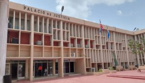 Condenan hombre a 20 años por un asalto a una banca de lotería SPM