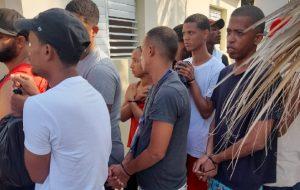 Zozobra embarcación hacia PR; hay más de quince desaparecidos