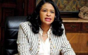 Abinader nombra una nueva presidenta ejecutiva en Conani