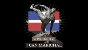Crean Premio Juan Marichal para el talento de RD en Grandes Ligas