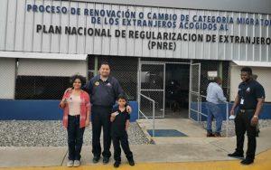Migración inicia nueva fase para normalizar cientos venezolanos