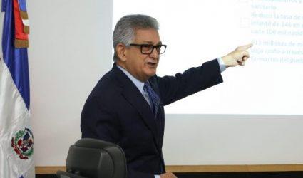 Asegura presupuesto 2022 fue consensuado con las provincias