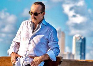 Raúl Di Blasio ofrecerá concierto en SD con temas dominicanos