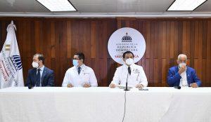 Jornada de Vacunación contra la rabia días finales este mes en RD