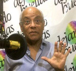 Ramón Puello Báez cuenta anécdotas sobre vida de Trujillo