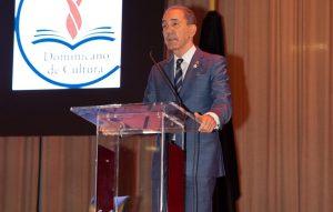 Asegura políticas educativas de Abinader impactan a dominicanos