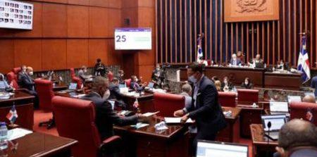 Senado aprueba primera lectura un proyecto eliminaría exenciones