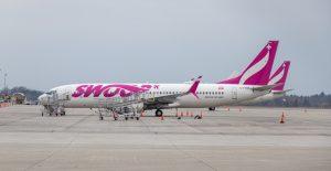 Aerolínea Swoop anuncia ruta directa Toronto-Punta Cana