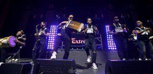 Urbanda representó al merengue típico junto a DJ Adoni en NY