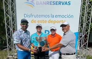 Willy Pumarol gana la  4ta parada Tour Canita