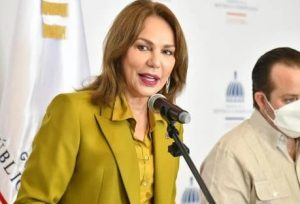 Presentadora Milagros Germán asume como ministra de Cultura