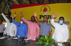 PCR apoya el voto electrónico para las elecciones del 2024