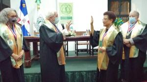 Academia de Ciencias acoge a Dinorah García Romero