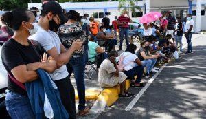 Salud Pública admite República Dominicana vive cuarta ola covid