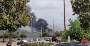 EEUU.- Dos fallecidos al chocar avioneta contra un vecindario