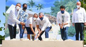SAMANA: Turismo inicia obras por RD$176 millones en Las Galeras