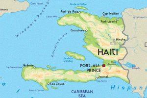 Otro sismo de magnitud 4,1 sacude el sur de Haití