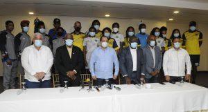 Anuncian torneo invitacional de boxeo con pugilistas RD-Ecuador