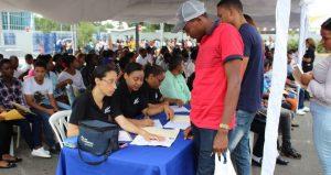 Gobierno dice 235 mil empleos formales han sido recuperados