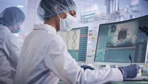 Científicos hallan un anticuerpo eficaz contra variantes de covid