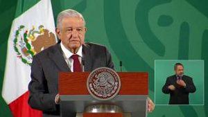 MEXICO: Presidente dice UNAM es «derechizada» en últimos tiempos