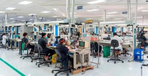 Zonas francas cierran con 25% crecimiento y 180 mil empleos