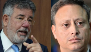 Díaz Rúa anuncia demandará a Jean Alain cuando cumpla pena
