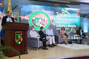 Celebran Congreso Internacional Ecología y Conciencia Ciudadana