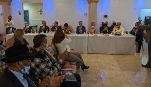 Culmina seminario sobre Sistema Electoral y Sistema de Partidos RD
