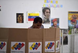 Venezuela se alista para para ensayo electoral con observación