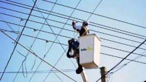 Almonte: «Gobierno de Abinader es el que más ha suplido energía»
