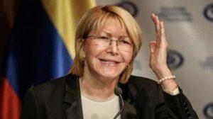 ESPAÑA: Ex fiscal venezolana Luisa Ortega Díaz solicita asilo