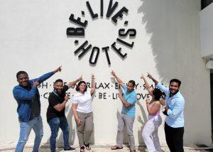 Periodistas visitan hoteles en Puerto Plata y Punta Cana